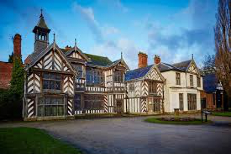 Friends Of Wythenshawe Hall