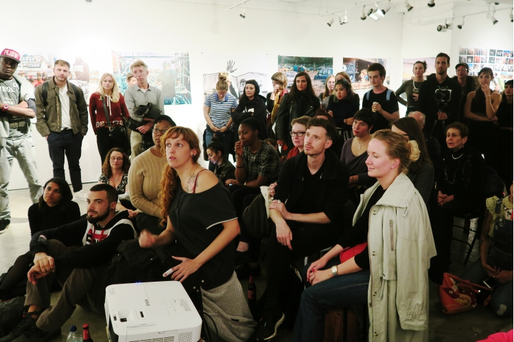 Youth Club and The Subculture Archives