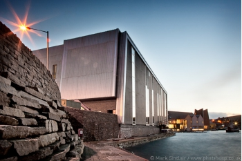 Shetland Arts Development Agency