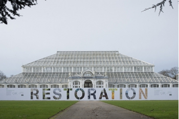 The Foundation and Friends of the Royal Botanic Gardens Kew