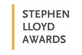 The Stephen Lloyd Awards