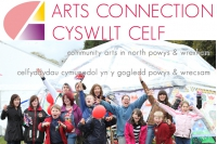 Arts Connection - Cyswllt Celf