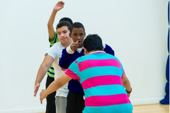 Sadler's Wells Community Engagement Programme