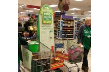Bridgwater Foodbank