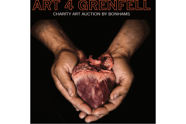 art4grenfell/ K and C Foundation