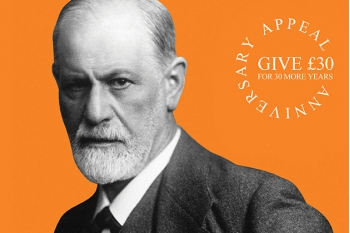 Freud Museum London Anniversary Appeal