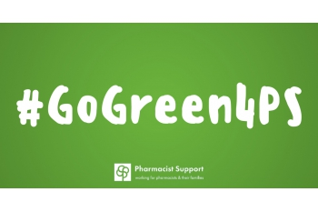 Go Green for Pharmacist Support