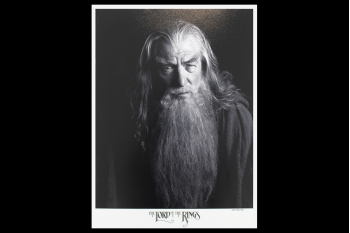 Lord of the Rings (photo by Pieree Vinet) 410 x 310mm