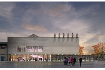 Citizens Theatre Redevelopment