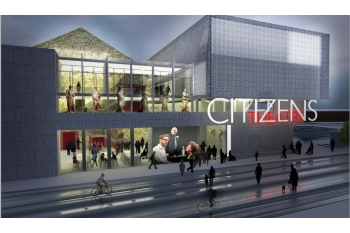 Citizens Theatre Building Redevelopment