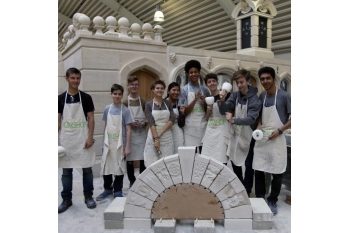 Fine Craft Workshops for 14-18 yr olds of exceptional potential