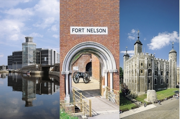 Support the Royal Armouries Museum