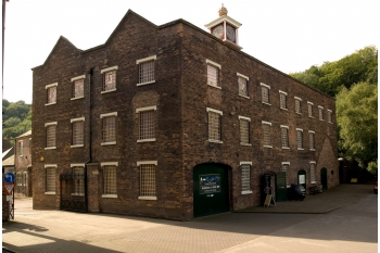The Ironbridge Gorge Museum Trust