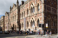 Friends of Exeter Museums and Art Gallery Trust