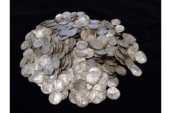 Save the Lenborough Hoard - Bucks County Museum