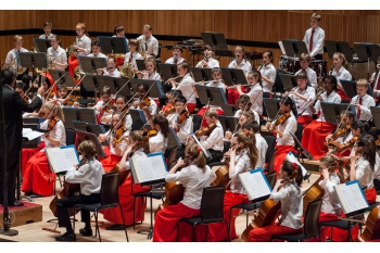 National Children's Orchestras of Great Britain