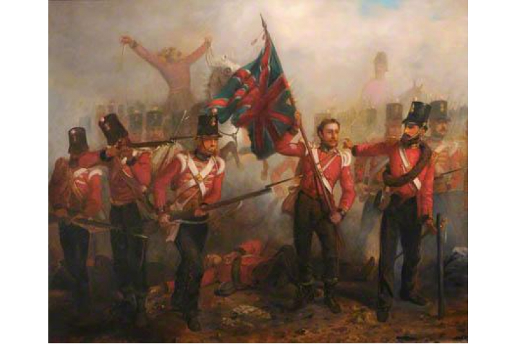 Royal Welch Fusiliers Museum
