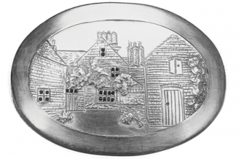 Help provide a bursary for a young silversmith or jeweller