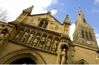 Leicester Cathedral Charitable Trust